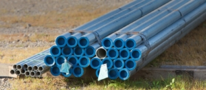 Bundles of various sized prime pipes